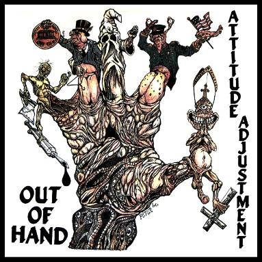 Attitude Adjustment - Out of Hand
