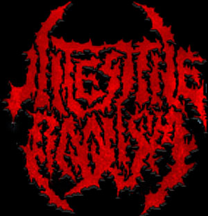Intestine Baalism - Logo