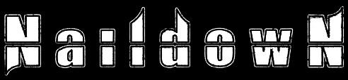 Naildown - Logo