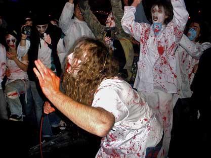 Slaughterhouse - Photo