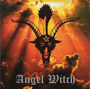 Angel Witch - They Wouldn't Dare