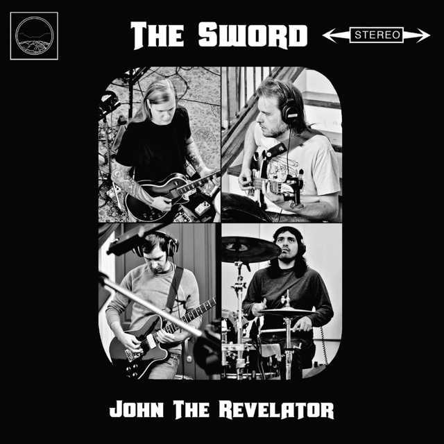The Sword John The Revelator Encyclopaedia Metallum