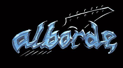 Alborde - Logo
