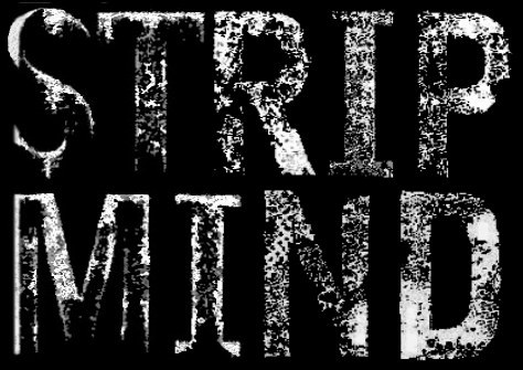 Strip Mind - Logo