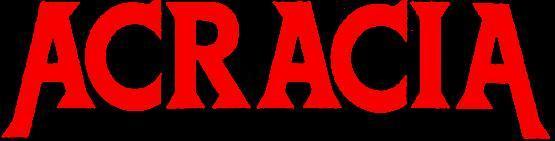 Acracia - Logo