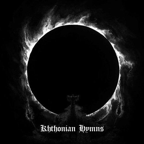 Deisidaemonia - Khthonian Hymns