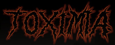 Toximia - Logo