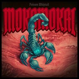 Mokomokai - Poison Whiptail