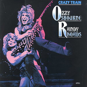 Ozzy Osbourne - Crazy Train