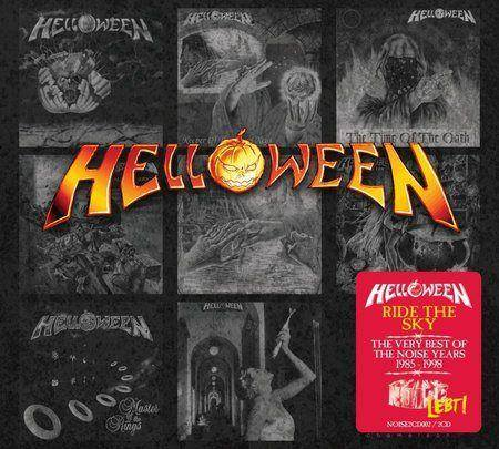 Helloween - Ride the Sky - The Very Best of the Noise Years 1985-1998