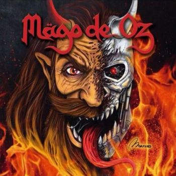 Mägo de Oz - Demos EP
