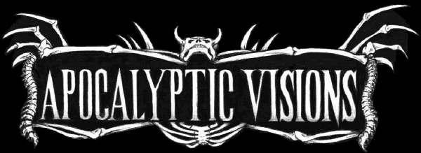 Apocalyptic Visions - Logo