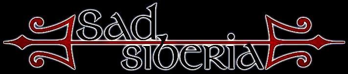 Sad Siberia - Logo