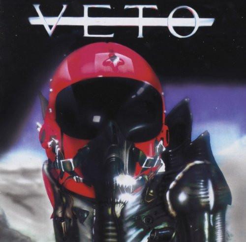 Veto - Veto / Carthago