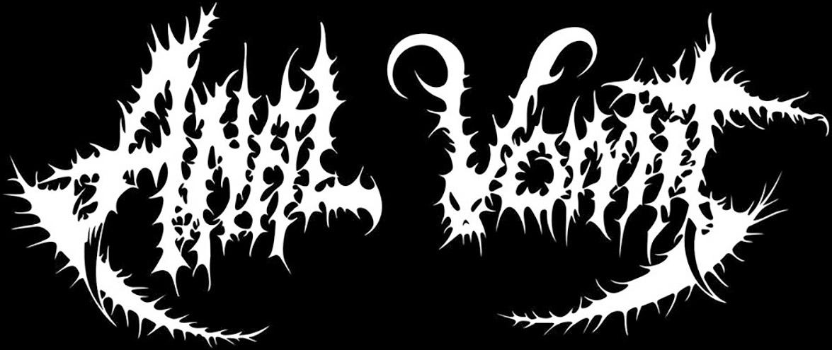 Anal Vomit - Logo