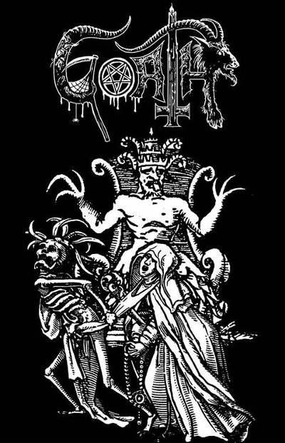 Goath - Goath
