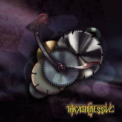 Thrashgressive - Thrashgressive