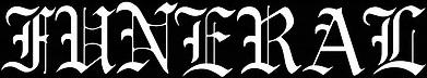 Funeral - Logo