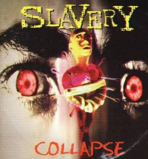 Slavery - Collapse