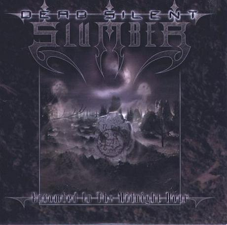 Dead Silent Slumber - Entombed in the Midnight Hour