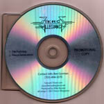 Fierce Allegiance - Summer 2001 Promo CD