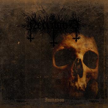 Necrogod - Initiation