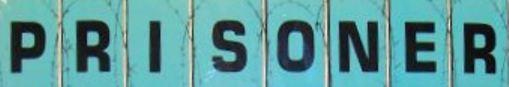 Prisoner - Logo