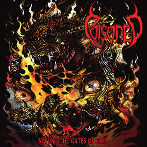 Poisoned - Beyond the Gates of Fire