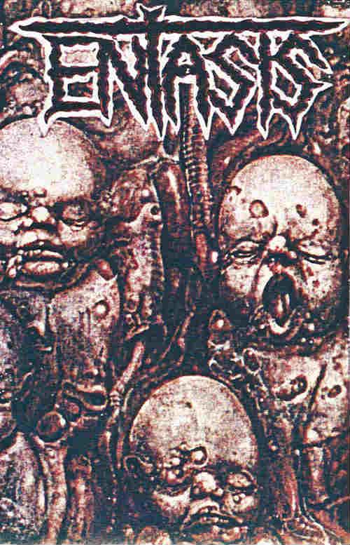 Entasis - Demo 1992