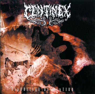 Centinex - Diabolical Desolation