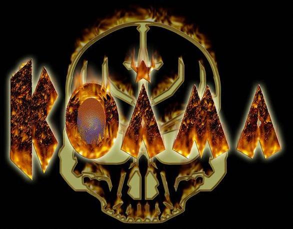 KOAMA - Logo