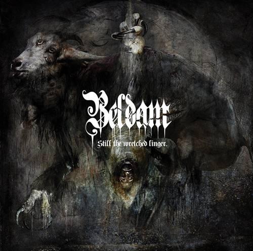 Beldam - Still the Wretched Linger