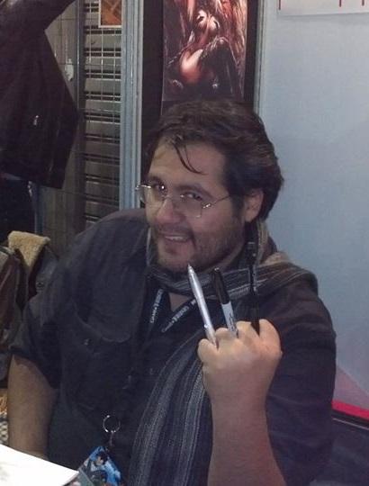 Gonzalo Ordóñez