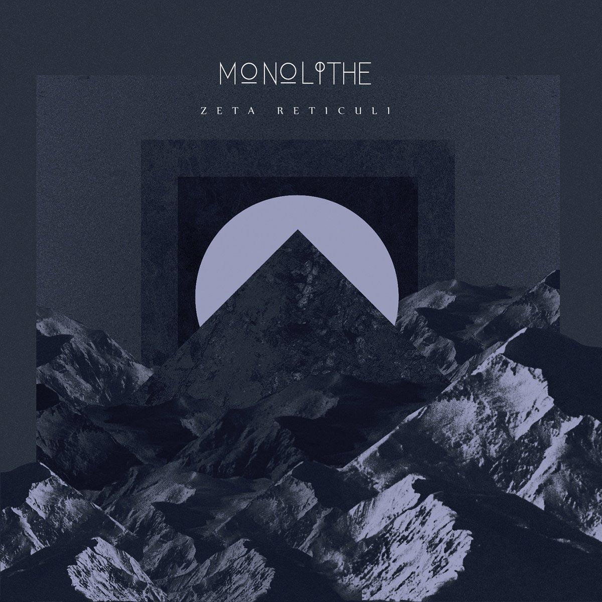 Monolithe - Zeta Reticuli