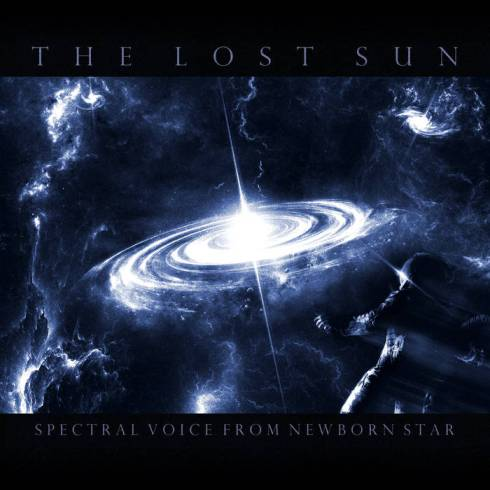 The Lost Sun - Spectral Voice from Newborn Star