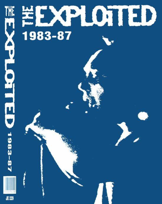 The Exploited - 1983-87