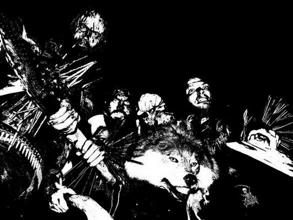 Ritual Decay - The Conquering Darkness