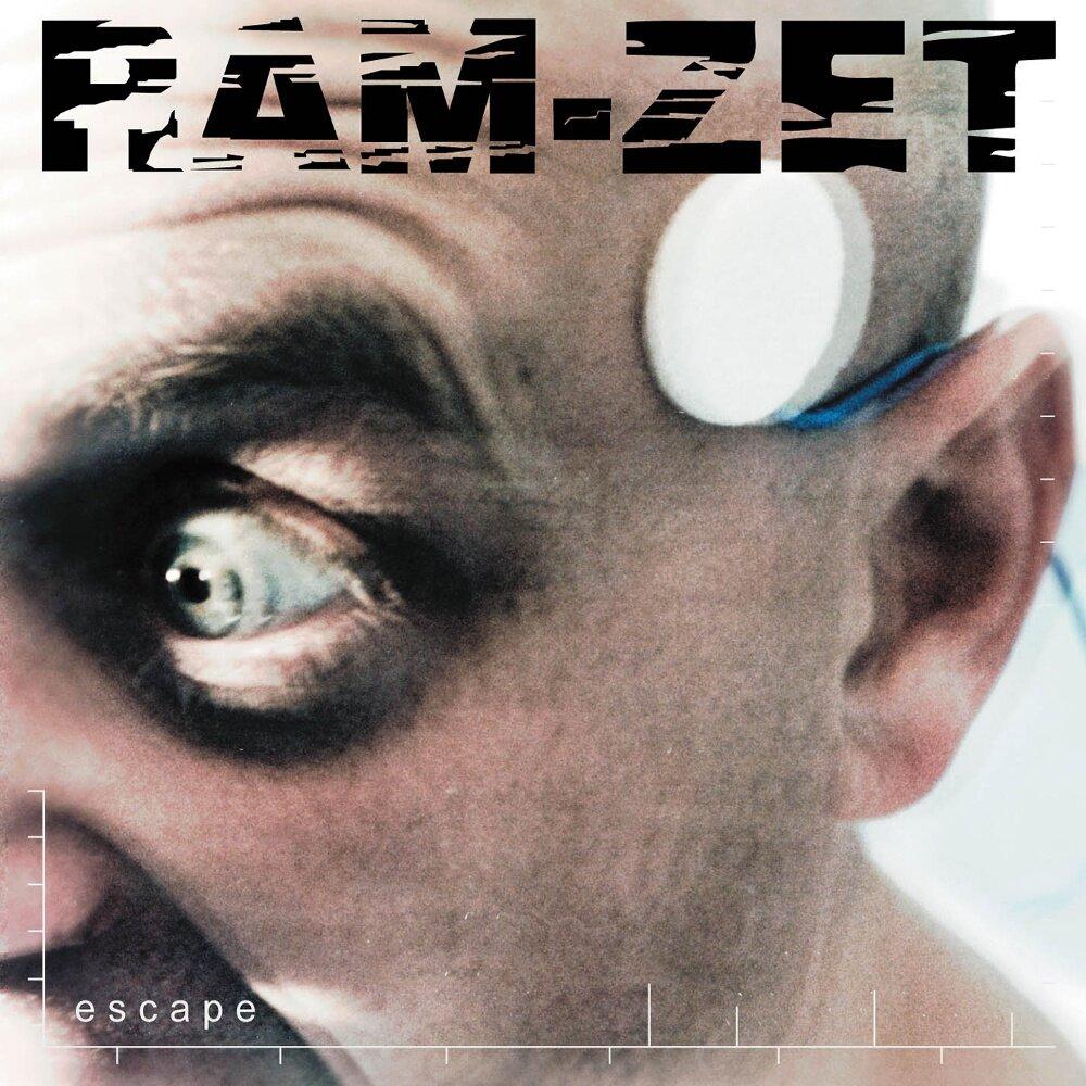 Ram-Zet - Escape