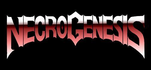 Necrogenesis - Logo