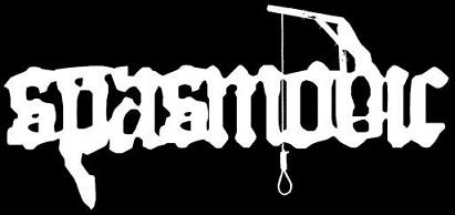 Spasmodic - Logo