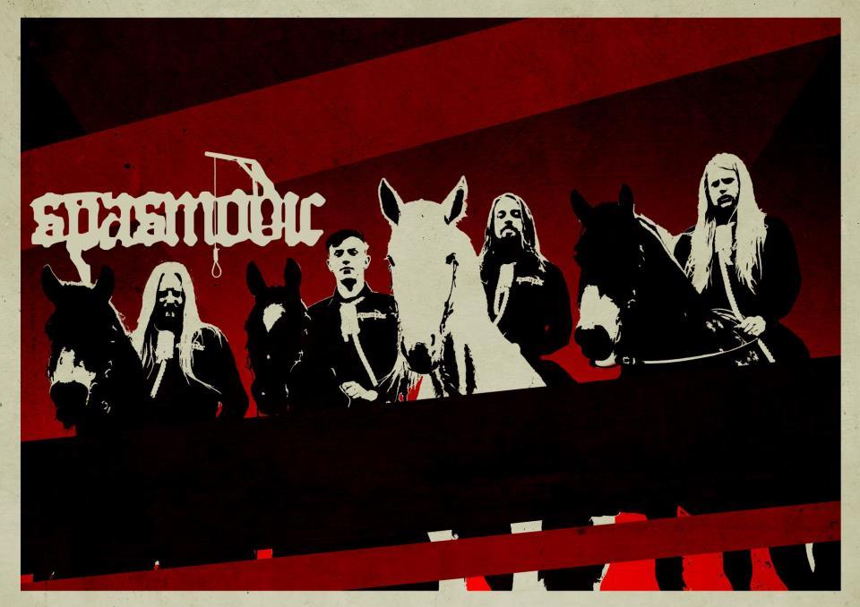 Spasmodic - Photo