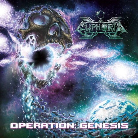Euphoria - Operation: Genesis