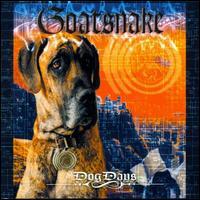 Goatsnake - Dog Days