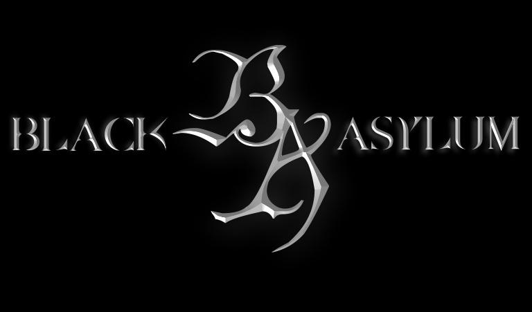 Black Asylum - Logo