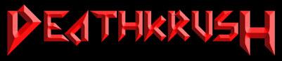 Deathkrush - Logo