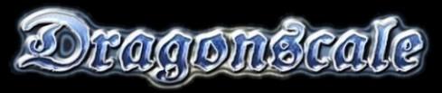 Dragonscale - Logo