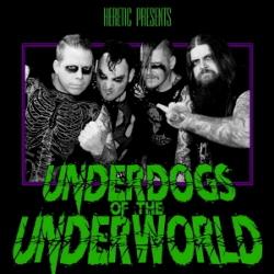 Heretic - Underdogs of the Underworld