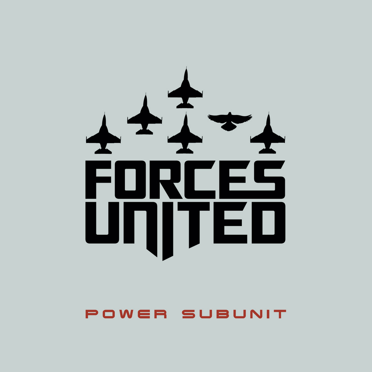 Forces United - Power Subunit