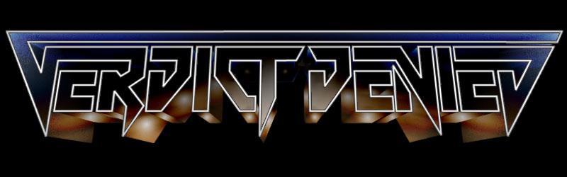 Verdict Denied - Logo