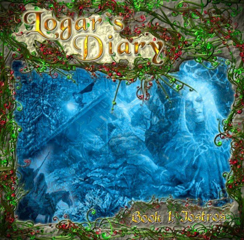 Logar's Diary - Book I: Iostros